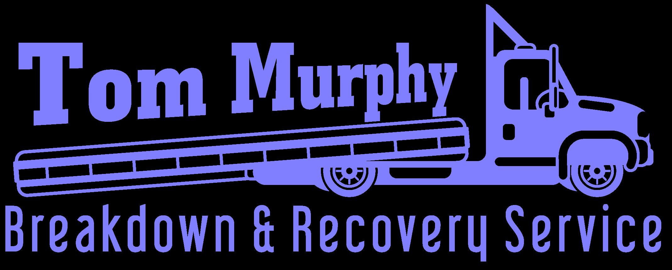 Tom Murphy Logo
